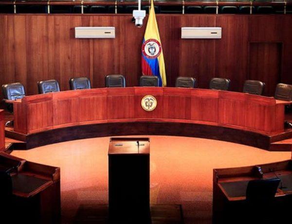 ¡ HAY CAOS EN LA CORTE SUPREMA DE JUSTICIA !