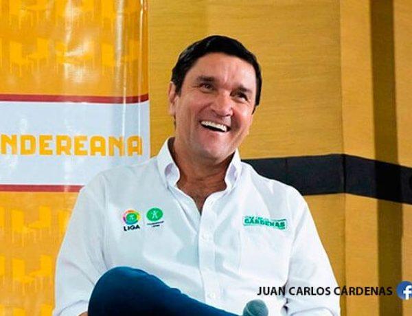 ATENCIÓN : YA APARECIÓ EL PRIMER TORCIDO DEL NUEVO ALCALDE DE BUCARAMANGA