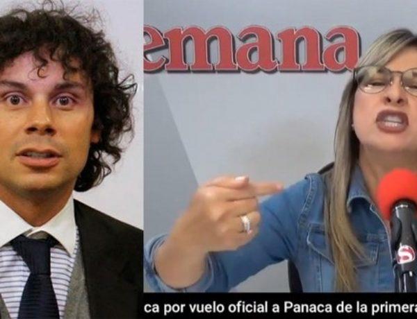 EL FÉTIDO ESTERCOLERO DE DÁVILA Y HASSAN : ¡¡ QUÉ PORQUERÍA !!