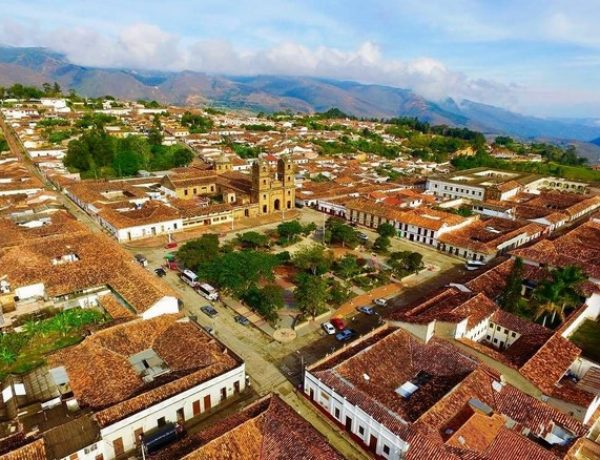 ATENCIÓN : EMERGENCIA SANITARIA EN ZAPATOCA POR EL CORONAVIRUS