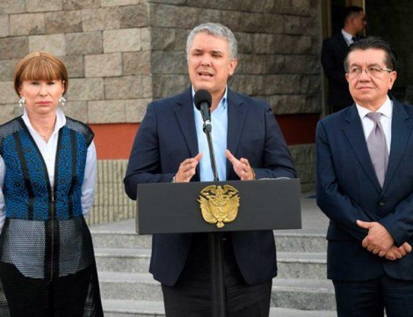DRAMÁTICAS PROYECCIONES DEL GOBIERNO SOBRE EL CORONAVIRUS