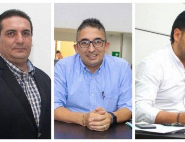 TRES DIPUTADOS DE SANTANDER VIOLARON LOS DECRETOS DE LA CUARENTENA