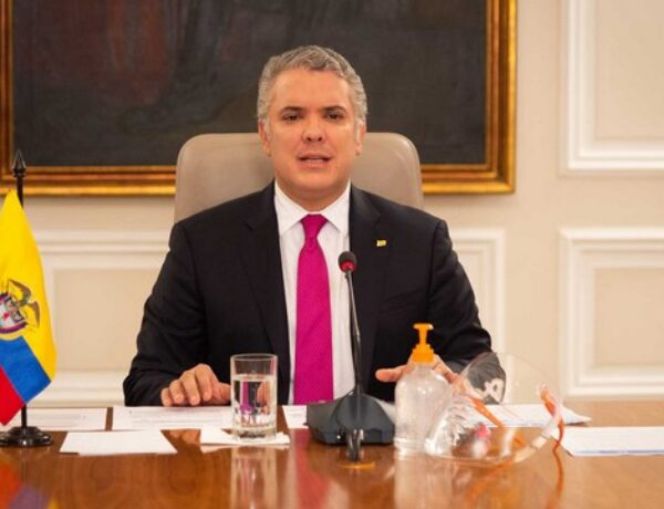 IVÁN DUQUE : EL PRESIDENTE MÁS TACAÑO EN AYUDAS FRENTE A LA CRISIS DEL CORONAVIRUS