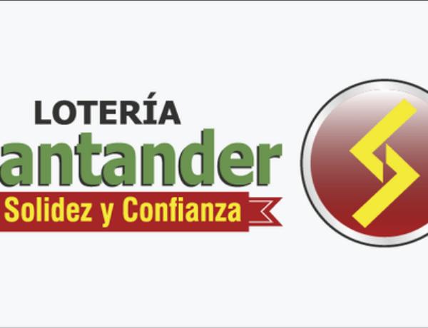 LA LOTERÍA SANTANDER REDUJO ESTREPITOSAMENTE SUS PREMIOS
