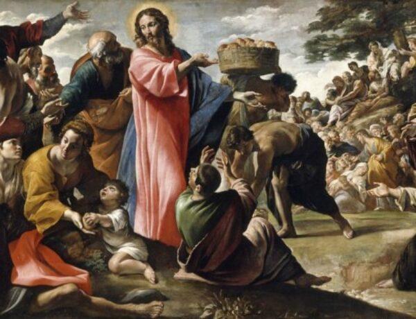 ¡ HISTÓRICO ! :  DESCUBREN CIUDAD DONDE JESÚS REALIZÓ VARIOS MILAGROS