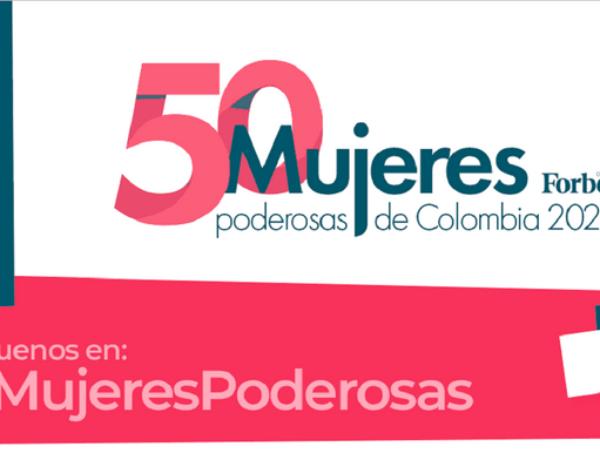 NO FIGURAN SANTANDEREANAS ENTRE LAS 50 MUJERES MÁS PODEROSAS DE COLOMBIA