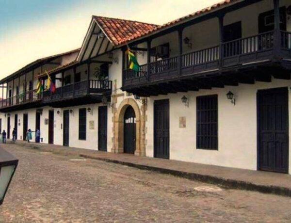 ACABARON CON GIRÓN, MUNICIPIO QUEBRADO