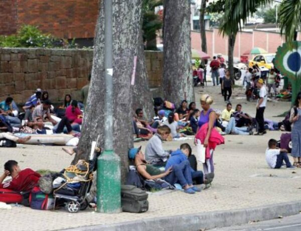 AMIGOS VENEZOLANOS : PONGAN DE SU PARTE… AYÚDENSE