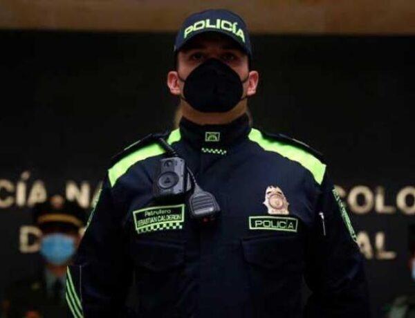EN BARICHARA SE ESTRENARÁ EL NUEVO UNIFORME DE LA POLICÍA
