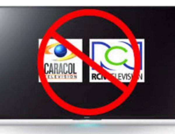 CARACOL Y RCN : LAS PLAGAS QUE NOS DEJARON ARDILA LULLE Y SANTODOMINGO