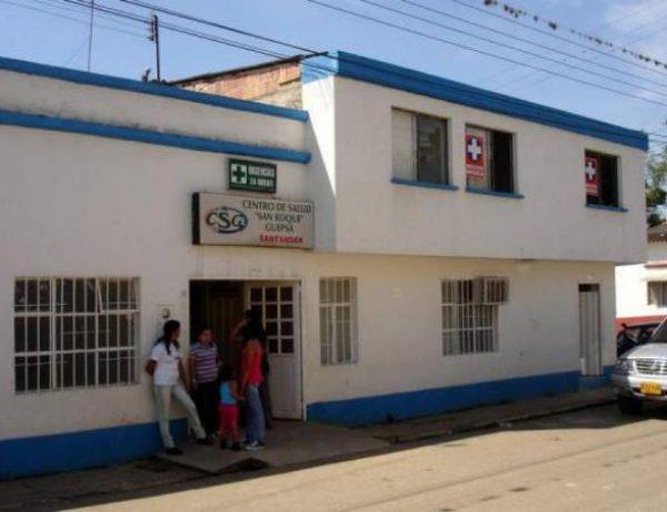 PROCESO CONTRA GERENTE HOSPITALARIA DE SANTANDER